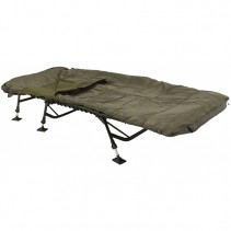 JRC - Spací pytel Defender Fleece Sleeping Bag Wide