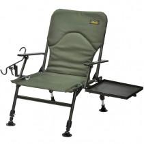 K-KARP - Křeslo se stolkem a držákem na prut Tourer MKII Chair