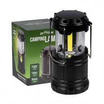 KAMASAKI - Mini lampa LED Camping
