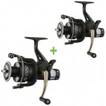 GIANTS FISHING - Naviják Luxury RX 4000 AKCE 1+1 ZDARMA!