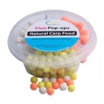 KAPRPRO - Boilies Fluo Pop-Up 10mm