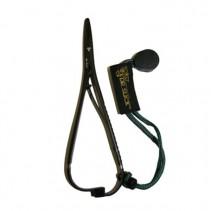 DR.SLICK - Kleště 3V1 Mitten Scissor Clamp 4-3/4 černé