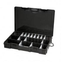 PLASTILYS - Krabička SFGR 360 Black