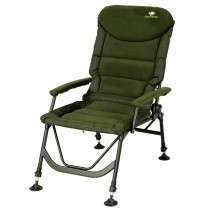 GIANTS FISHING - Křeslo RWX Large Fleece Chair