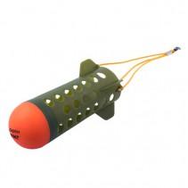 DELPHIN - Krmná raketa ZENIT