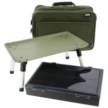 NGT - Kufr Anglers Box Case System 612 PLUS