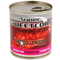 BAIT-TECH - Super Sweetcorn Strawberry 300g
