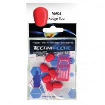 TECHNIPECHE - Kukuřice červená MAIS ROUGE FLUO 6ks