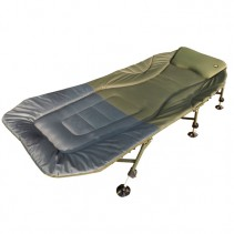 CARP SPIRIT - Lehátko In Line Bed Chair