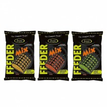 LORPIO - Krmítková směs FEEDER MIX 2kg