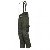 GEOFF ANDERSON - Kalhoty Urus 4 zelené