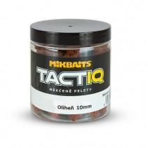 MIKBAITS - Měkčené pelety TactiQ 10mm 250ml