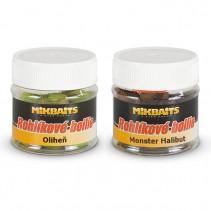 MIKBAITS - Rohlíkové boilie 50ml