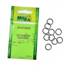 MILFA - Pevnostní kroužek Split Ring