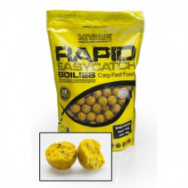 MIVARDI - Boilies Rapid Easy Catch 950g 18mm