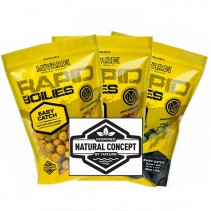 MIVARDI - Boilies Rapid Easy Catch 950g 20mm