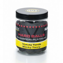 MIVARDI - Boilies Rapid Hard Balls Champion Platinum 150g