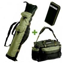MIVARDI - Carp Luggage set - Premium 145