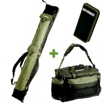 MIVARDI - Carp Luggage set - Premium 205