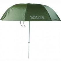 MIVARDI - Deštník FG PVC Green 2,5m