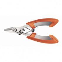 MIVARDI - Klešťové nůžky na návazcové materiály