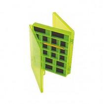 MIVARDI - Magnetická krabička oboustranná