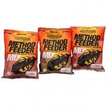 MIVARDI - Method Feeder Mix 1kg