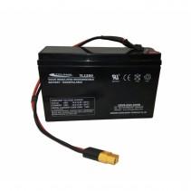 MIVARDI - Náhradní baterie pro zavážecí lodičku Carp Scout - LA 10Ah (set)