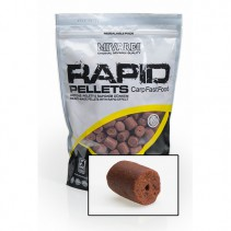 MIVARDI - Pelety Rapid Extreme Robin Red 1kg