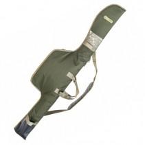 MIVARDI - Pouzdro na kaprové pruty CamoCODE 145cm