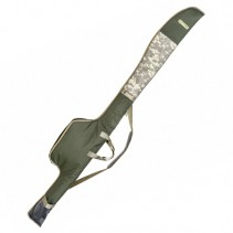 MIVARDI - Pouzdro na kaprové pruty CamoCODE 215cm