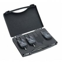 MIVARDI - Sada hlásičů MX9 Wireless 2+1