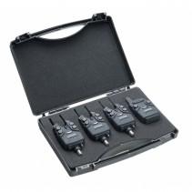 MIVARDI - Sada hlásičů MX9 Wireless 3+1