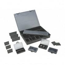 MIVARDI - Sada kaprařských krabiček Multi XL