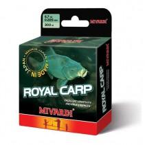 MIVARDI - Vlasec Royal Carp 600m