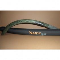 MZCARP - Uhlíko - kevlarová zakrmovací tyč kobra Natrix