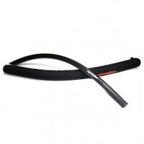 MZCARP - Uhlíková zakrmovací tyč kobra Mamba