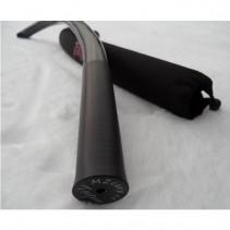 MZCARP - Uhlíková zakrmovací tyč kobra Taipan