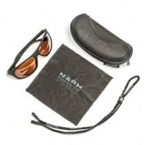 NASH - Brýle Amber Wraps