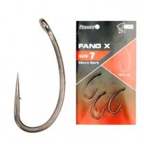 NASH - Háčky Fang X 10ks