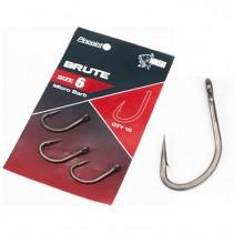 NASH - Háčky Pinpoint Brute Micro Barbed Hooks 10ks