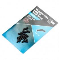 NASH - Rovnátka Tungsten Hook Kickers 10ks