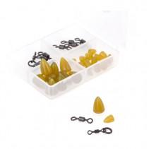 NASH - Set pro montáž Hookbait Mounting Kit