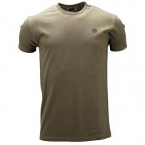NASH - Triko Tackle T-Shirt Green Edition