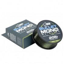 NASH - Vlasec Bullet Mono Green 1000m