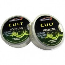 CLIMAX - Návazcová šňůra Cult Hook Link 15m