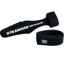 TRABUCCO - Neporenové pásky a kryt špičky Rod Tip & Belt Set