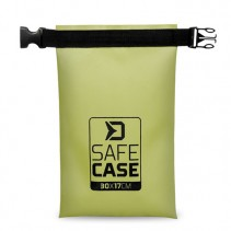 DELPHIN - Nepromokavé pouzdro na doklady SafeCASE 30x17cm