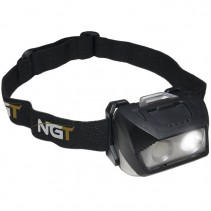 NGT - Čelovka Dynamic Cree Headlight