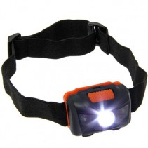 NGT - Čelovka LED Headlight Cree 01